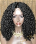 SOFT KINKY CURL- half bundle (watch video)