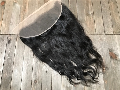 JACE RAW FRONTALS!