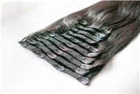 "IN-STOCK: NATURAL STRAIGHT 14"" CLIP-INS"
