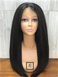 "Wig Drop: 16"" Lace Frontal Wig in Wildchild Mild"