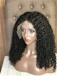 "—SOLD— !!NEW ITEM!! 20"" Lace Frontal Wig (6"" deep lace)!"