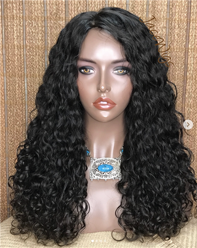 "--SOLD-- 10-N-10: 18"" Deep Wave Stunner!"