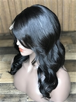 "IN-STOCK WIG STYLE: SMOKY 16"" (UPGRADED TO 16"")"