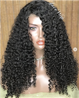 "--SOLD-- 10-N-10: Wig Style: 24"" SUMMER"