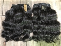 !!SOLD!! SHOWCASE OFFERING #1: VERY COARSE WAVY SET!