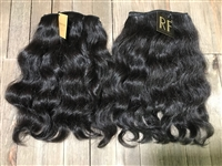 !!SOLD!! SHOWCASE OFFERING #14: THICK, BOUNCY WAVES!
