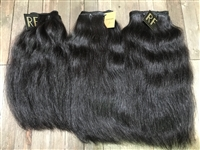 !!SOLD!! SHOWCASE OFFERING #2: VERY COARSE STRAIGHT/WAVY SET!