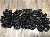 !!SOLD!! SHOWCASE OFFERING #3: MEDIUM COARSE CURLY SET!