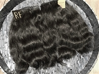 !!SOLD!! SHOWCASE OFFERING #8: MEDIUM-to-VERY COARSE STRAIGHT/WAVY SET