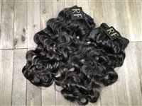 OFFERING #9: TEXTURED DEEP WAVES!