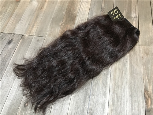 --SOLD--OFFERING #5: STRAIGHT/WAVY BEAUTY!