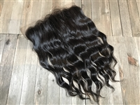 --SOLD--OFFERING #6: SLIGHTLY COARSE WAVY FRONTAL!