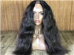 "18"" RAW 'TRACY' - U-PART WIG (Build-Your-Own)"
